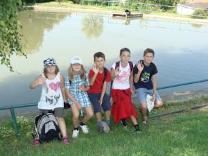 dětský tábor v ČR