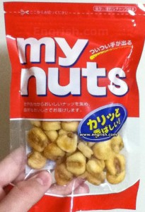 my-nuts