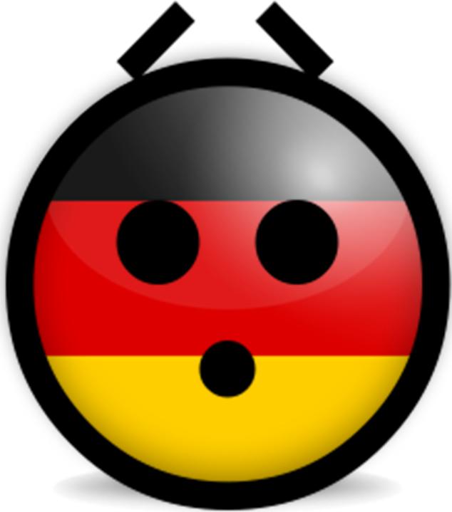 Německé seznamovací fráze
