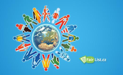 FairList.cz kvalitní jazykové kurzy