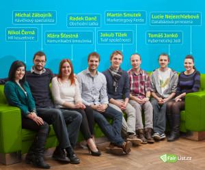 FairList-team