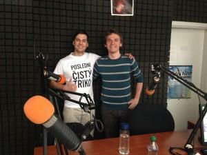 FairList.cz - Radio R