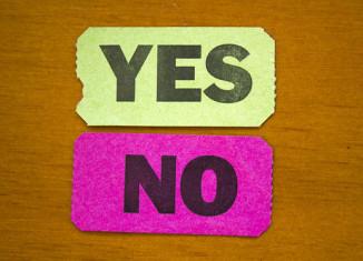 jak jinak říct ano a ne