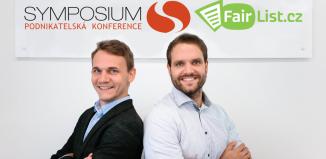 FairList Symposium Partneři
