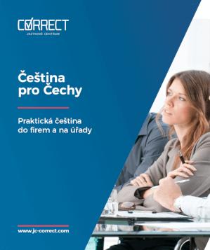 Čeština pro Čechy